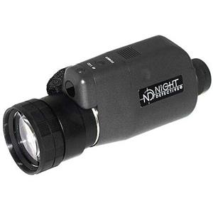 Night Detective Quest 5 Night Vision 5x Monocular