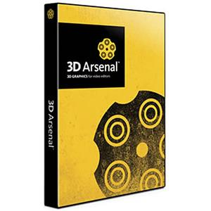 NewTek 3D Arsenal Creation: Picture 1 regular