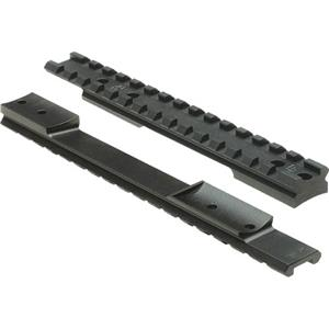 Nightforce One Piece Base HS 700, Long Action, 40 MOA: Picture 1 regular