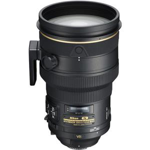 Nikon 200mm F/2: Picture 1 regular