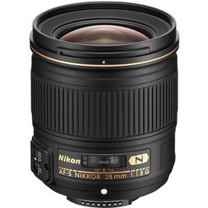 Nikon 28mm F/1.8: Picture 1 regular
