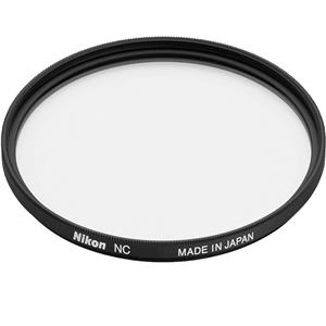 Nikon 72mm NC Neutral Clear Filter: Picture 1 regular