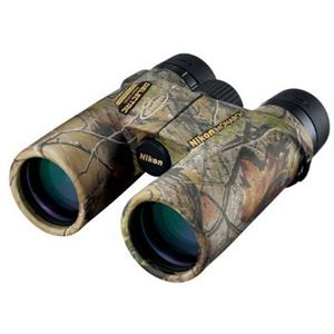 Nikon 8x42 Monarch Dielectric Binocular, Realtree Camouflage, U.S.A: Picture 1 regular
