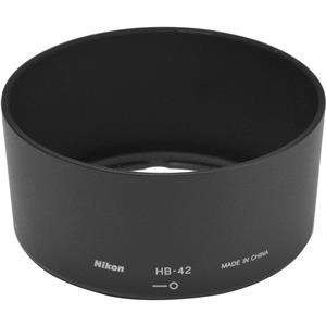 Nikon HB-42 Replacement Lens Hood 4942