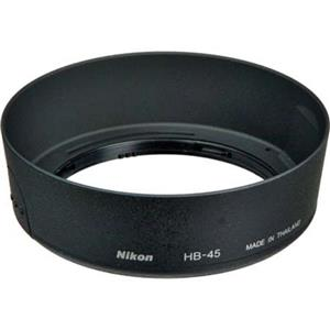 Nikon HB-45 Replacement Lens Hood 4941
