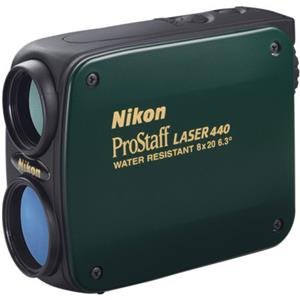 Nikon ProStaff Laser 440 Laser Rangefinder with...: Picture 1 regular