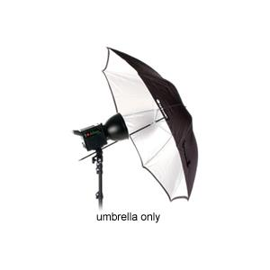 "Norman WB45 45"" Medium White Umbrella 812745"