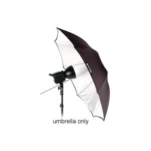 Norman 812752 WB60 60in Large White Umbrella: Picture 1 regular