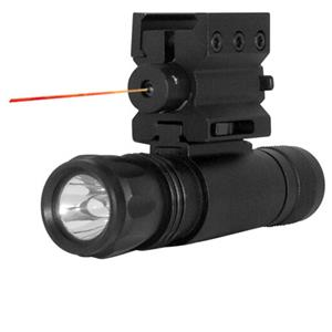 NcSTAR Red Laser Sight APFLS