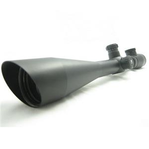 NcSTAR 4-16x 50mm Mark III Riflescope SM3MAO41650G