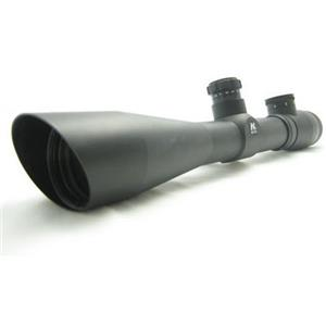 NcSTAR Mark III 2.5-10x 40mm Riflescope, Rangefinder Reticle: Picture 1 regular