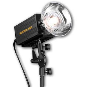 Novatron NM500 M500 Monolight - 500 W-s Variable: Picture 1 regular