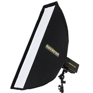 Novatron N7196R 9x36 in Strip Softbox, Speedring 2103FC: Picture 1 regular