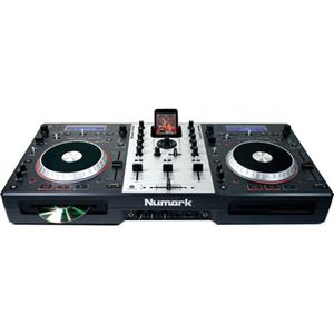 Numark MIXDECK Universal DJ Station: Picture 1 regular