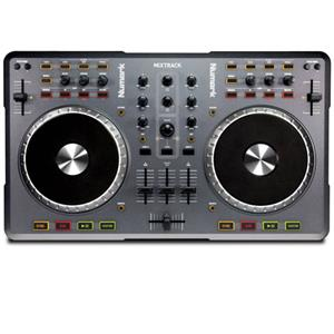 Numark MIXTRACK DJ Software Controller: Picture 1 regular