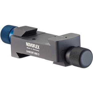 Novoflex Q-Mount-Mini D Arca Compatible Quick Mount Mini Q=MOUNTMINID