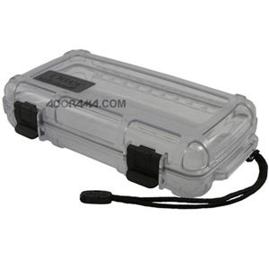 OtterBox 3000 Underwater Case, Waterproof to 100' Clear: Picture 1 regular