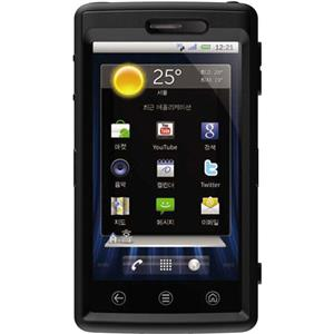 OtterBox Defender Case for Dell Venue Smartphone, Black: Picture 1 regular
