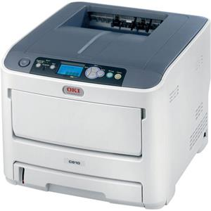 OKI Data C610N Digital Pen Printing Solution 91662901