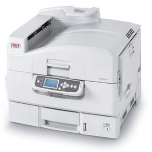 OKI Data C9650HDN: Picture 1 regular