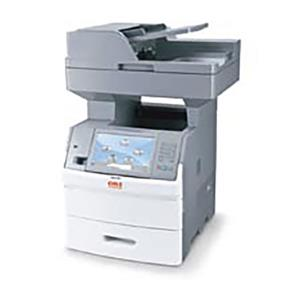 Oki MB780 MFP MultiFunction Monochrome Laser Pr...: Picture 1 regular