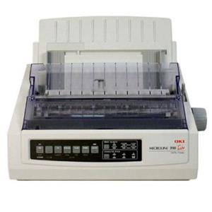 OKI Data Microline 390 Turbo/N Dot Matrix Printer 62415901