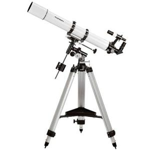 Orion AstroView 90mm Equatorial Refractor Telescope Kit 9024