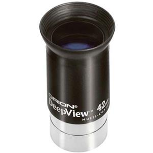 "Orion 42mm DeepView 2"" Long Eye Relief Eyepiece 08941"