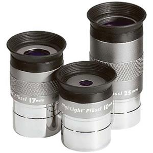 Orion 10mm, 17mm Highlight Plossl Eyepiece Set: Picture 1 regular