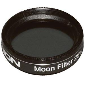 "Orion 1.25"" 25% Transmission Eyepiece Moon Filter 05598"