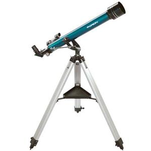Orion Observer 60mm Altazimuth Refractor Telescope Kit 09854