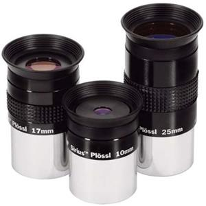 "Orion 10mm, 17mm & 25mm Sirius, 1.25"" ...: Picture 1 regular"