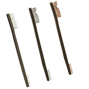 Otis 316-BP Variety Pack All Purpose Receiver Brushes: Picture 1 regular
