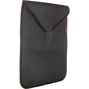 Op/Tech 4901152 Soft Pouch 15in Notebook Sleeve Black: Picture 1 regular
