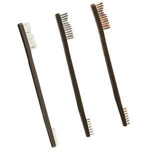 Otis Technology Variety Pack All Purpose Receiver Brushes