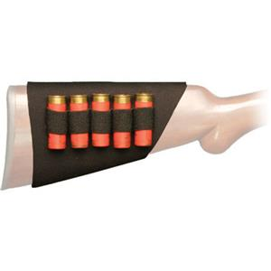 Op/Tech 8901052 Shotgun Right Stock Cover, Ammo Loop: Picture 1 regular