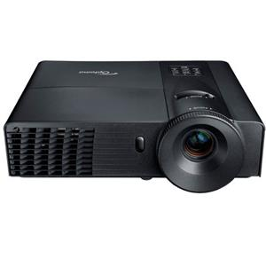 Optoma DX339 3D Ready Multimedia Projector DX339