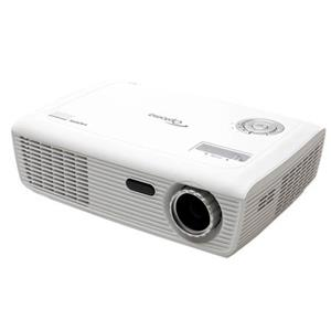 Optoma HD66 3D-Ready Home Theater Projector HD66