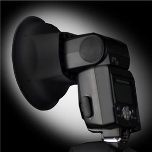 Interfit SGM700 Strobies Flex Mount, Canon 580EXII: Picture 1 regular