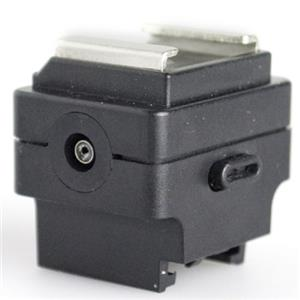 Interfit STR114 Sony/Minolta-Standard Adaptr Jack: Picture 1 regular