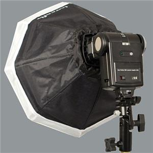 Interfit 12 inch (30cm) Strobie Off-Camera Octobox: Picture 1 regular