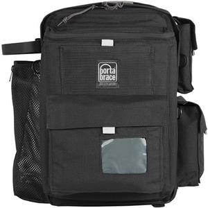 Porta Brace BC1NR DSLR Backpack Camera Case, Mesh Back: Picture 1 regular