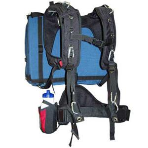 Porta Brace Extreme Modular Video Backpack BK-2EX