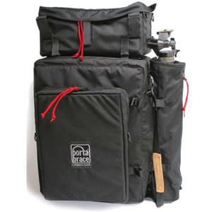 Porta Brace Extreme Modular Video Backpack BK-2BEXP