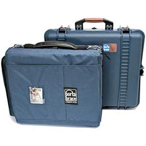 "Porta Brace ""Safeguard"" Waterproof Large Field Production Vault Performance Hard Case PB-2600IC"