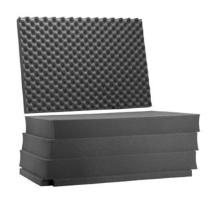 Porta Brace PB2780FO Foam Set for Hard Vault Cases: Picture 1 regular