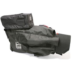 Porta Brace RS55TX Rain Slicker Protection,Video Camera: Picture 1 regular