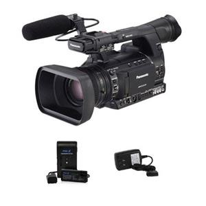 "Panasonic AG-AC130A AVCCAM 1/3"" Hand-Held Production Camcorderer AG-AC130APJ A"