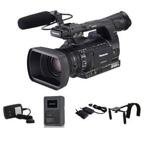 "Panasonic AG-AC160A AVCCAM 1/3"" HD Handheld Production Camcorder AG-AC160APJ C"