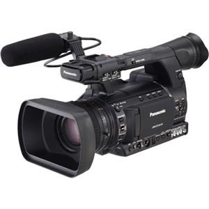 "Panasonic AG-AC160A AVCCAM 1/3"" HD Handheld Production Camcorder AG-AC160APJ"